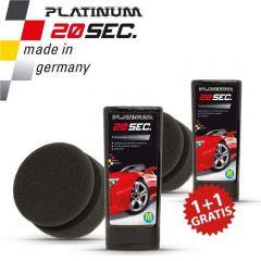 Platinum 20 Sec (2x1)