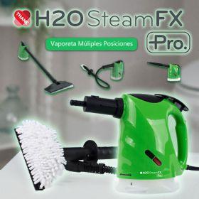 H2O Steam FX Pro