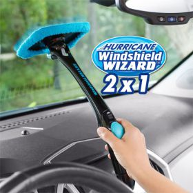 Hurricane Windshield Wizard (2x1)