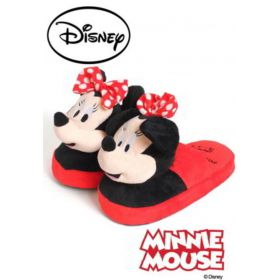 Stompeez Minnie Mouse